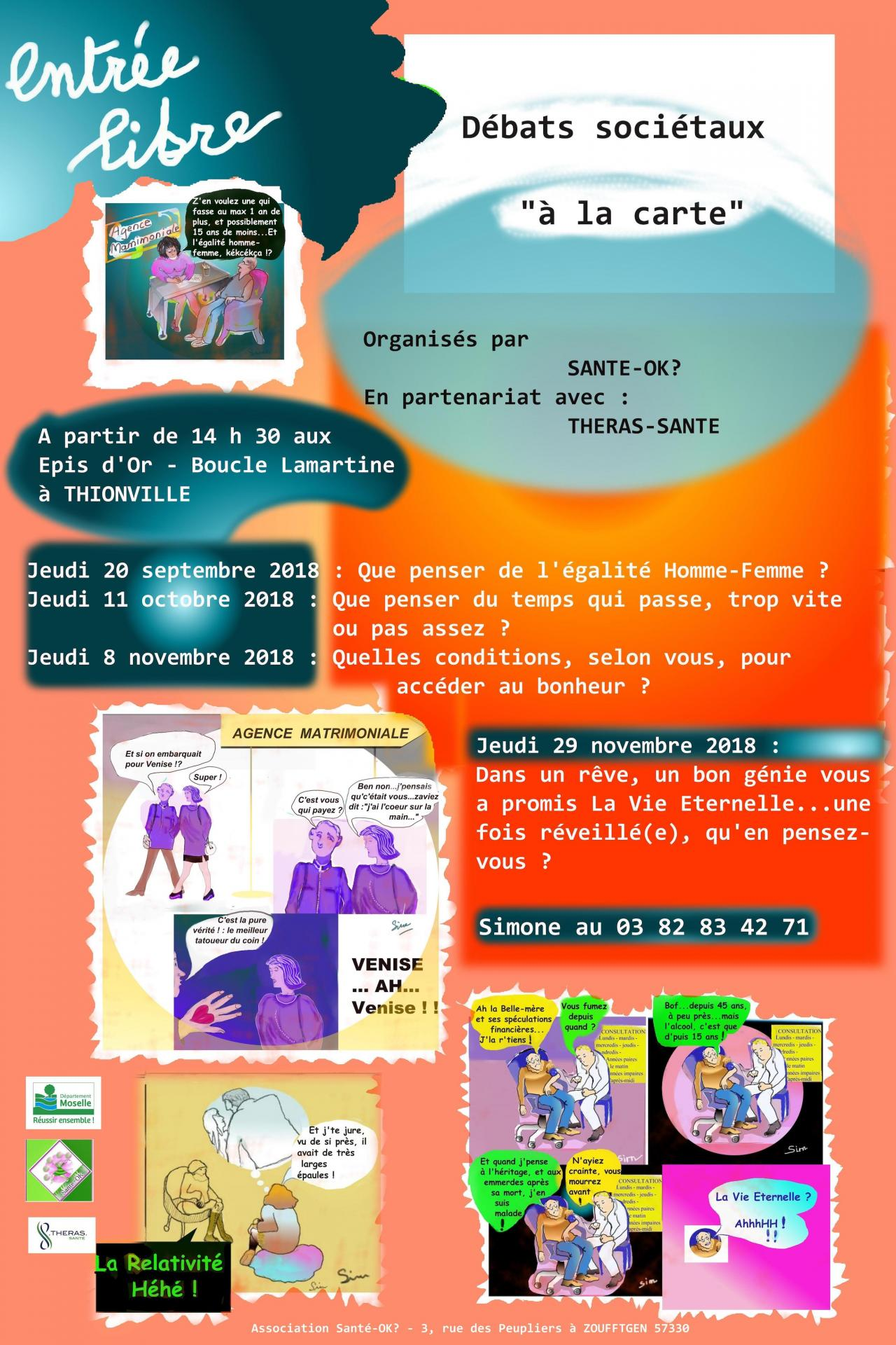 Affiche de bat gd caneva 9