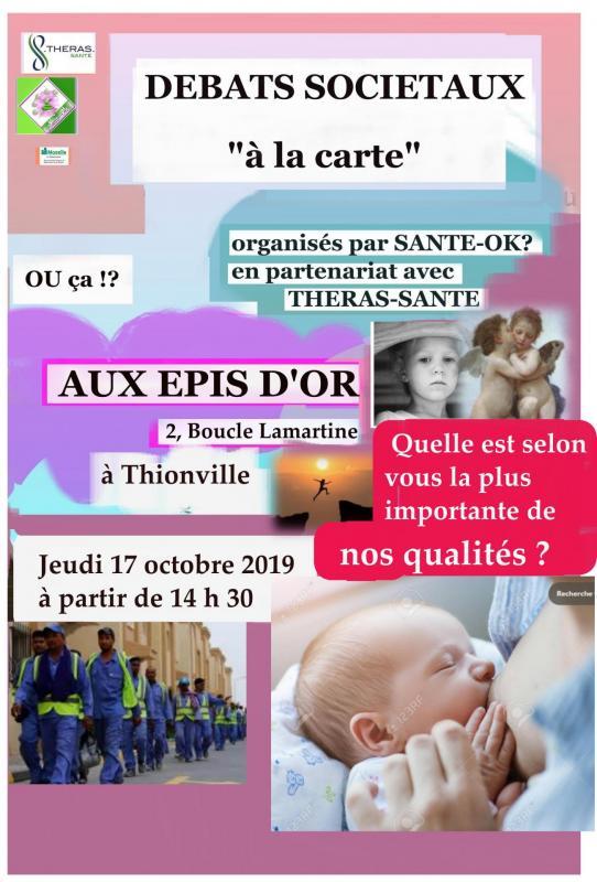 Affiche debat 17 10