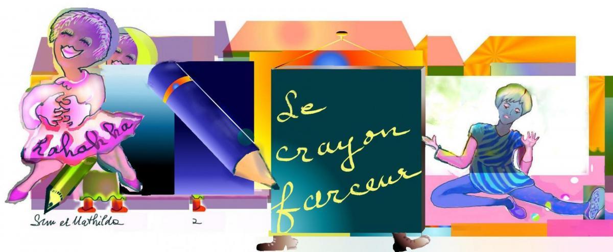 Bd crayon farceur 4 2