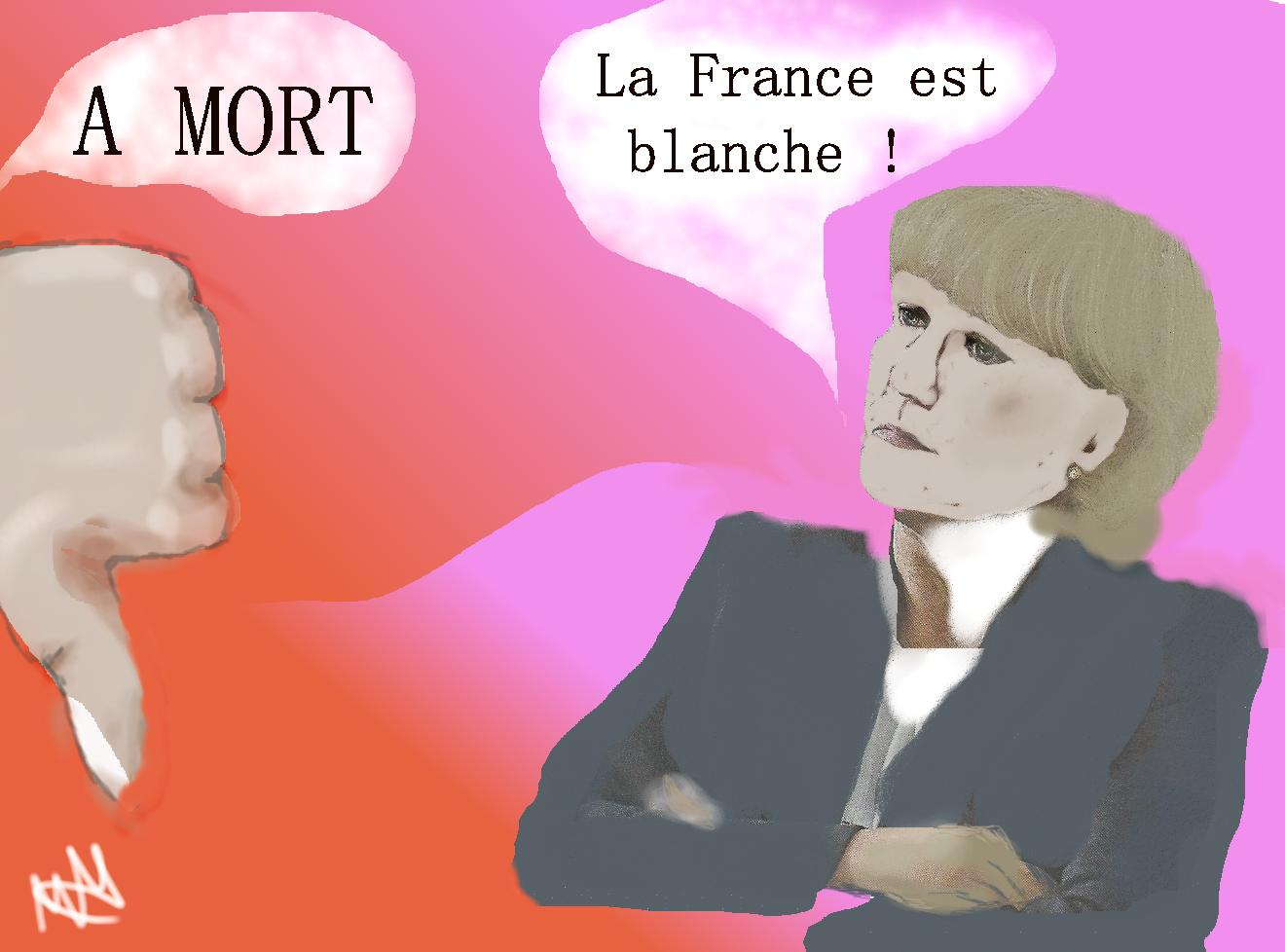 Bd france blanche 1