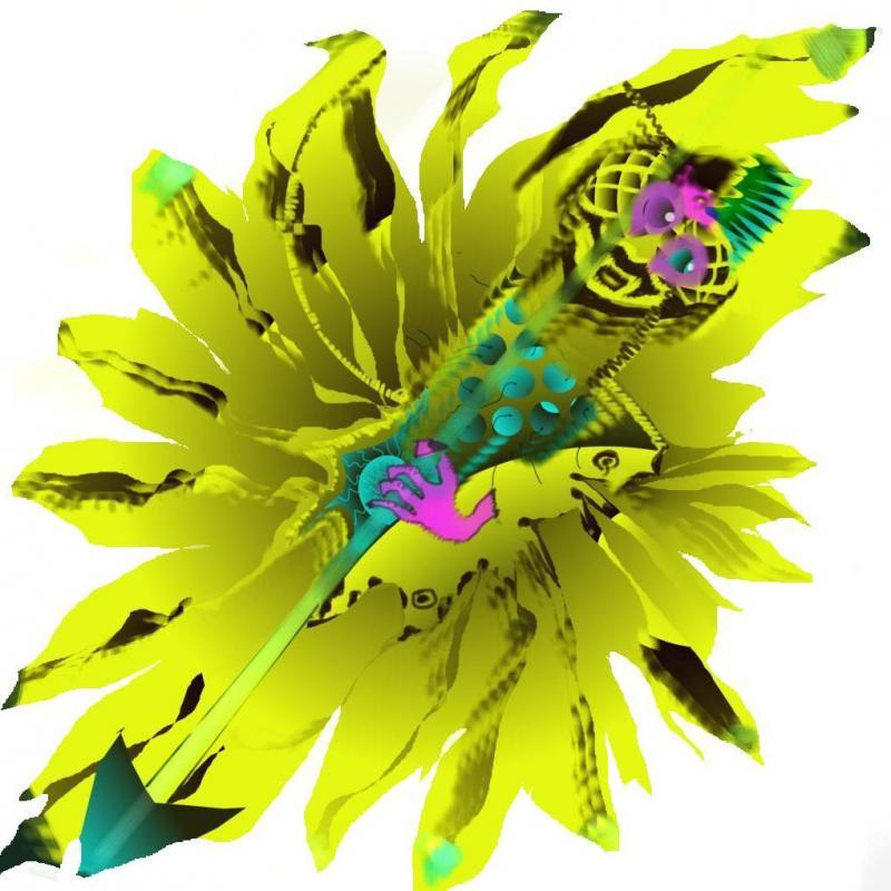 Bd virus dessin 90