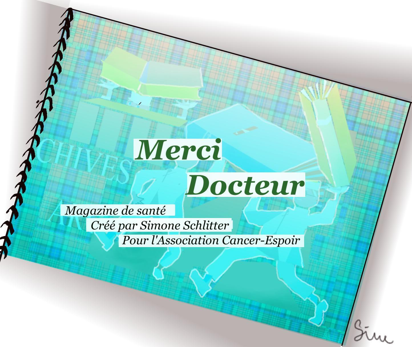 Merci docteur re cup 1