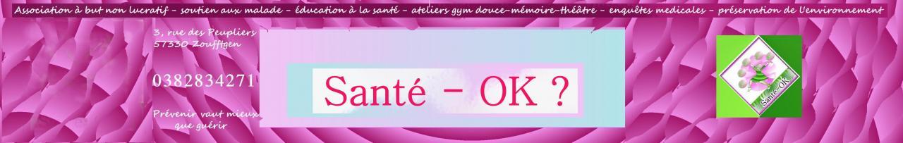Santé-Ok?